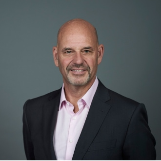 Nick Theakstone - Chief Investment Officer