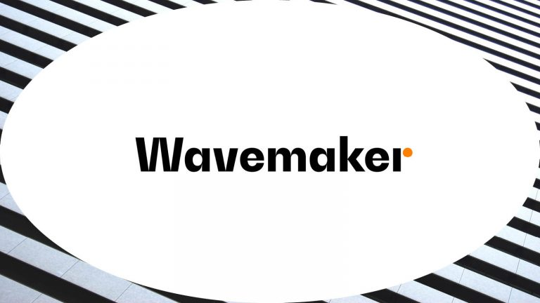 Wavemaker Introduces New Logo and Brand Design in the Spirit of 'Positive Provocation'