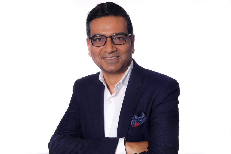 ASHUTOSH SRIVASTAVA - CEO, GROUPM ASIA PACIFIC (EXCLUDING CHINA, TAIWAN AND HONG KONG)