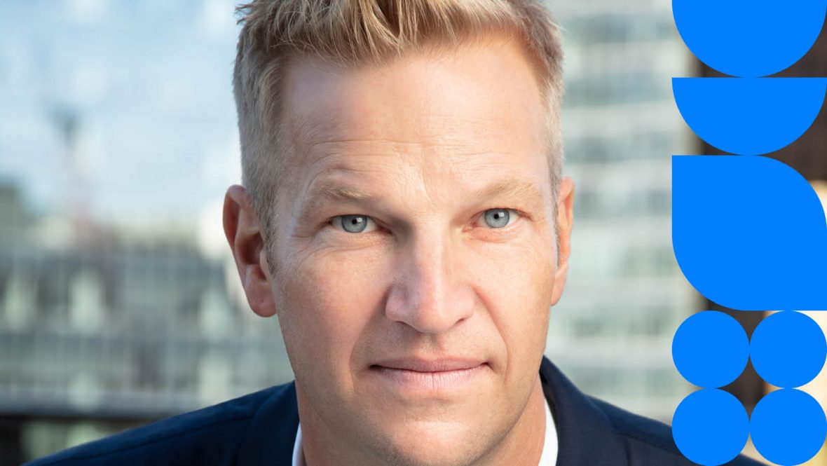 Essence CEO Christian Juhl