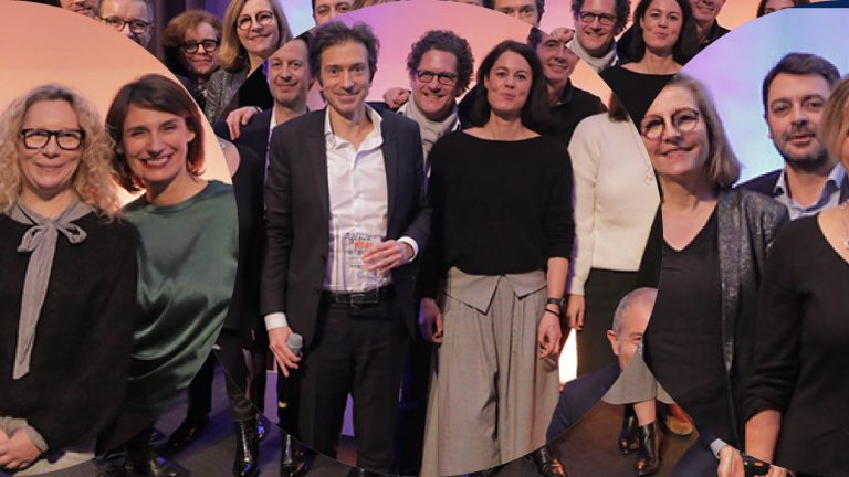 GroupM Awarded Media Group of the Year for the Second Year in a Row