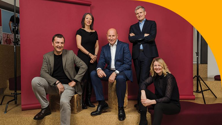 MediaCom Wins Adweek's Global Media Agency of the Year
