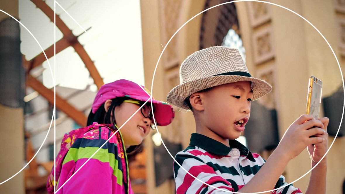 Marketing Technology – Data Privacy in Homes with Kids