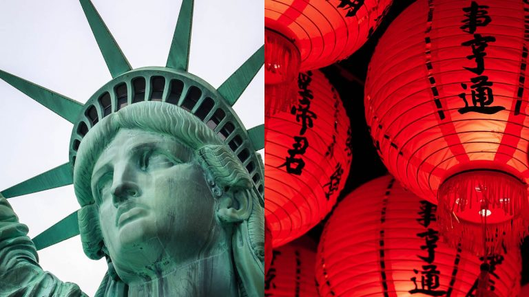 U.S.-China Trade War: Implications for Advertising