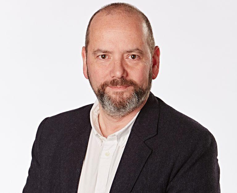 JASON DORMIEUX - CHIEF DATA & TECHNOLOGY OFFICER