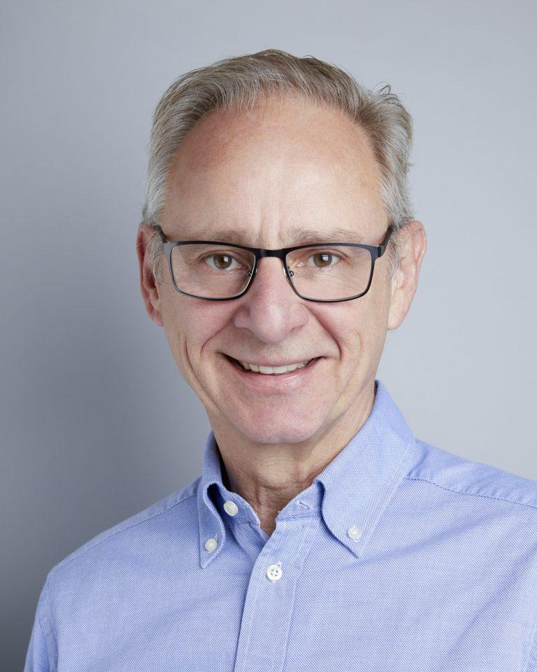 John Montgomery - EVP, Global Brand Safety