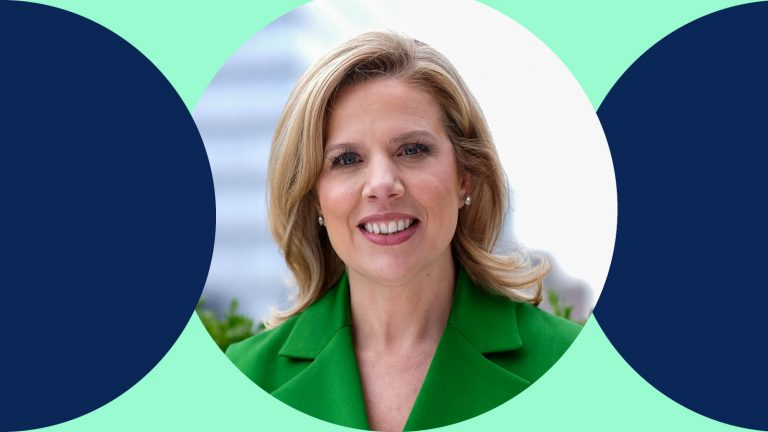 WPP Appoints Top Walmart Executive Jacqui Canney as Global Chief People Officer