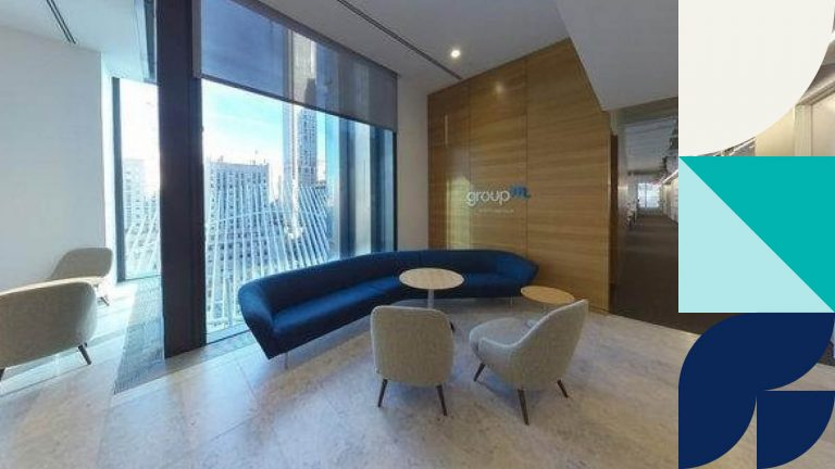 GroupM 3WTC Virtual Office Tour
