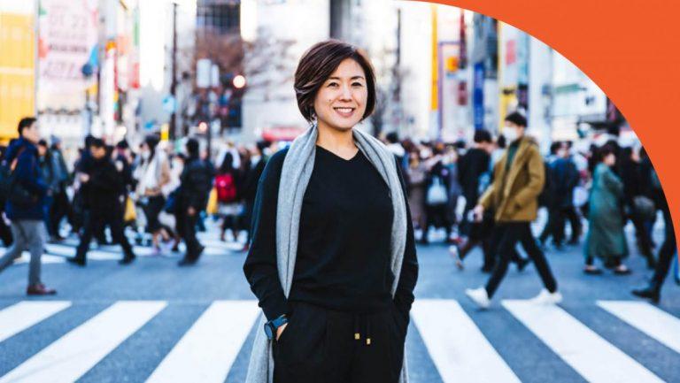 Essence Names Kyoko Matsushita As Next Global CEO