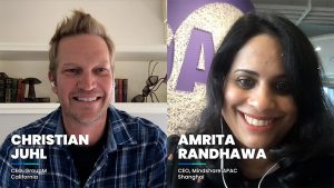 GroupM's The ReGroup Ep. 2: Mindshare's Amrita Randhawa