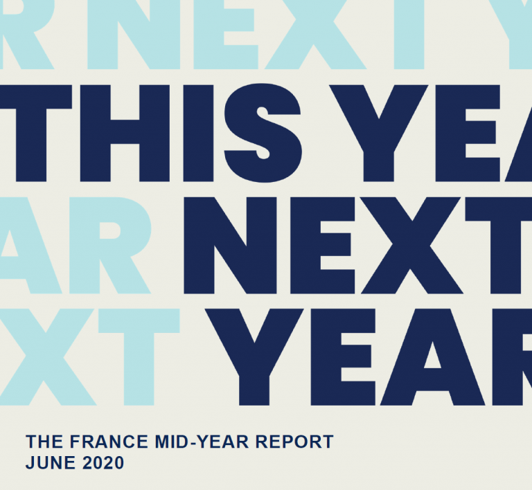 This Year, Next Year: France Mid-Year Forecast Report