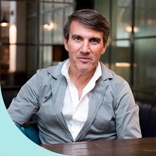 GroupM Names César Recalde Latin America CEO