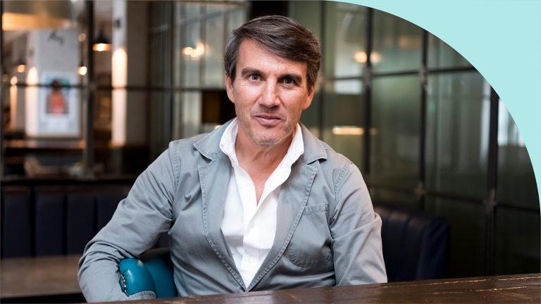 GroupM Nombra A César Recalde CEO De América Latina