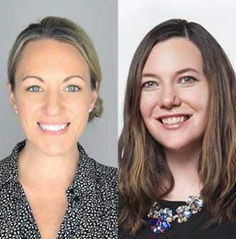 GroupM Promotes Kieley Taylor, Amanda Grant to Global Platform Roles