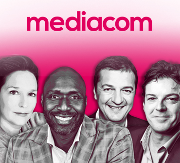 MediaCom Wins Adweek's Global Agency of the Year Award 2020