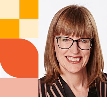 Amanda Richman Named Mindshare North America CEO